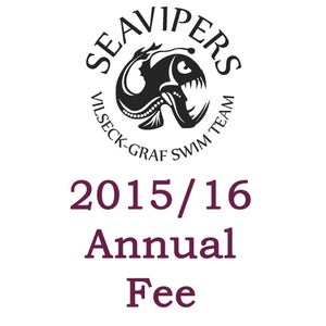 Image of Annual Fee