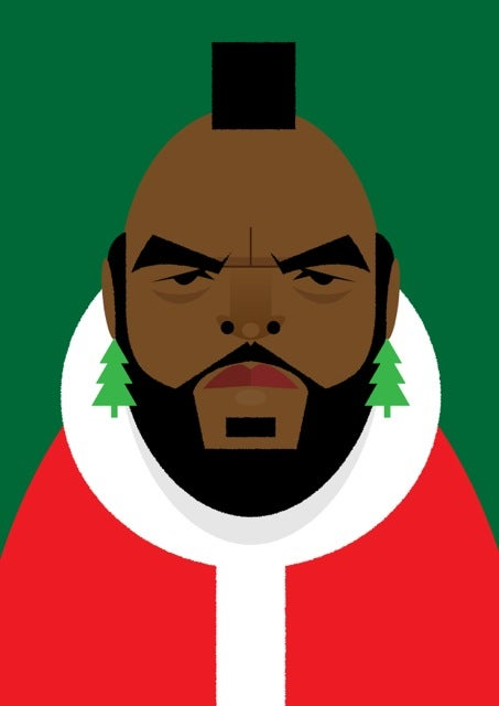 Merry Christmas Fool!