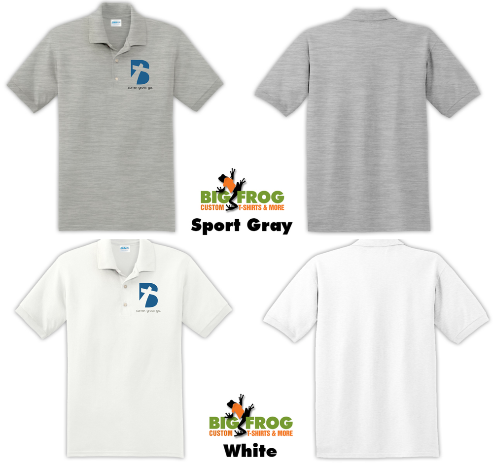 Image of Adult Polo Shirts