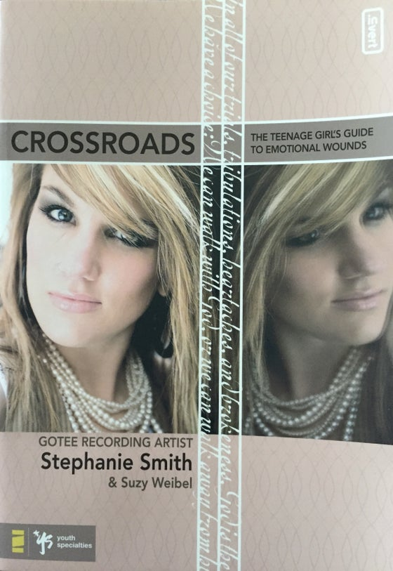 Image of Stephanie Smith - Crossroads (Book)