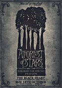 Image of A FOREST OF STARS - HARAKIRI FOR THE SKY - PRAESEPE