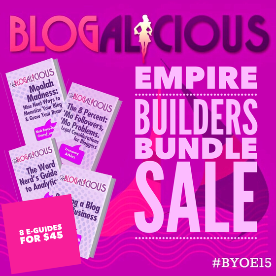 Image of Empire Builders' Bundle Sale!