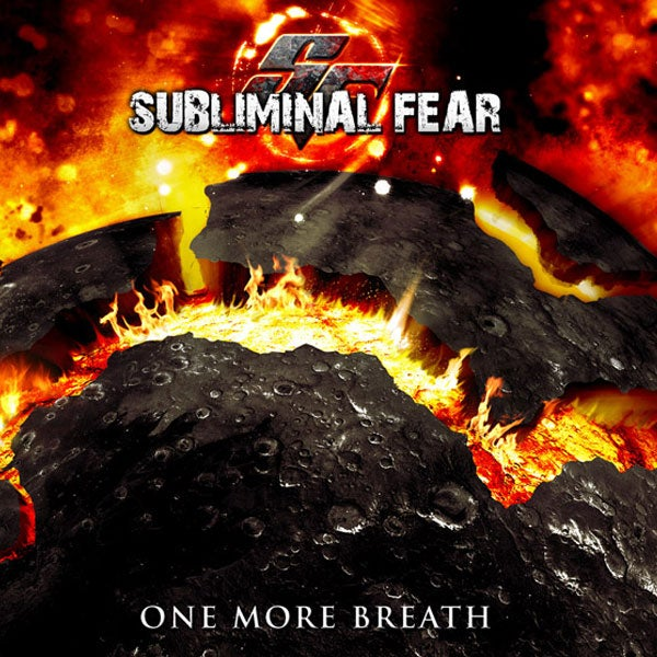 Image of Subliminal Fear - One More Breath