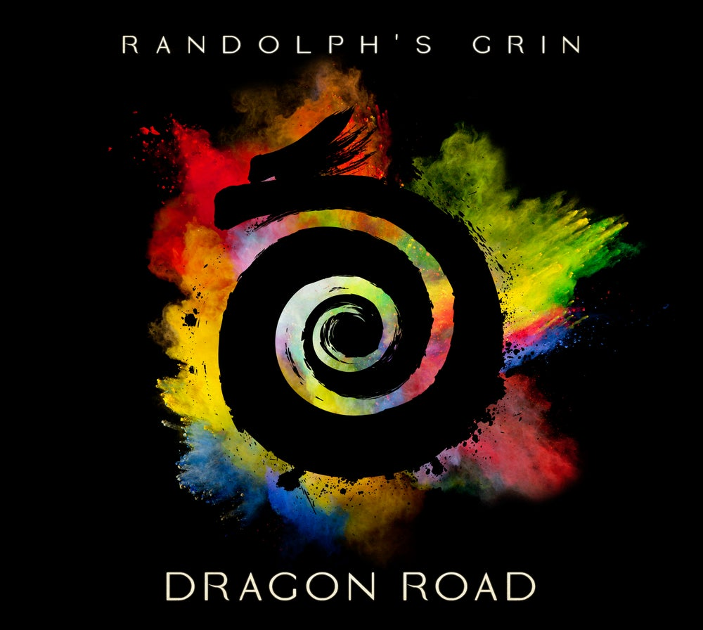 Image of DRAGON ROAD VINYL