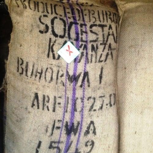 Image of Burundi Buhorwa