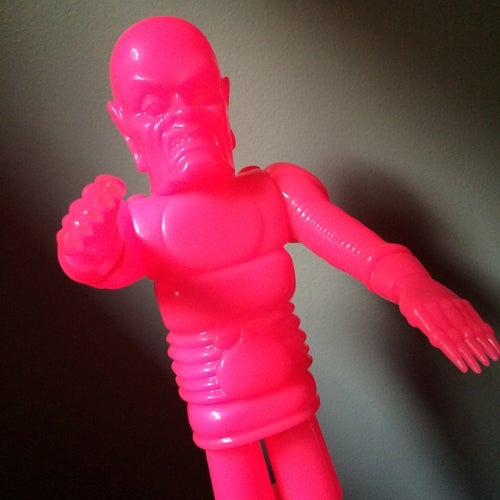 """Image of The Iron Monster """"Pretty in Pink Edition"""""""