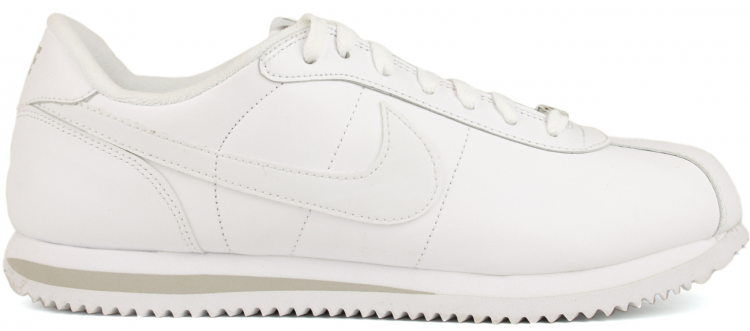 best sneakers 80400 7f197 Nike Cortez Basic Leather