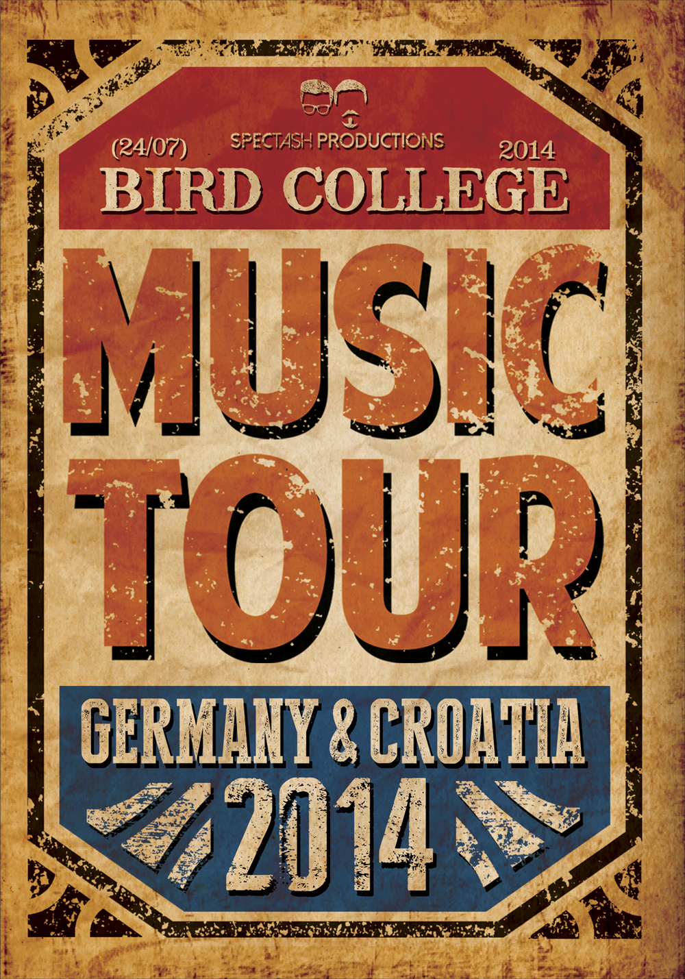 Image of Croatia Tour 2014 - Bird College