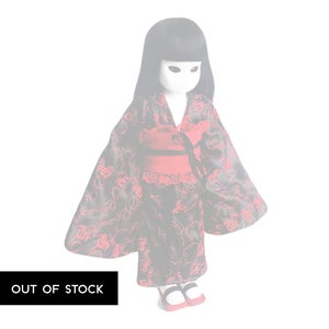 "Image of *NEW* 14"" 'Irae' LEGACY Little Apple Doll"