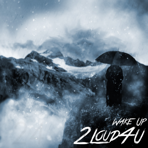 Image of Wake Up EP