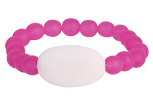 Image of Del Ray Bracelet (Flamingo) by Eb&Ive