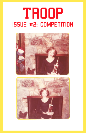 Image of Zine #2: Competition
