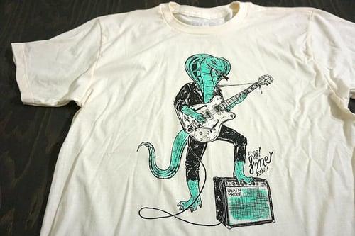 Image of L'Off FME Rocking Cobra T-shirt