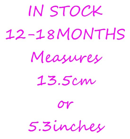Image of IN STOCK KINGHOO 12-18m