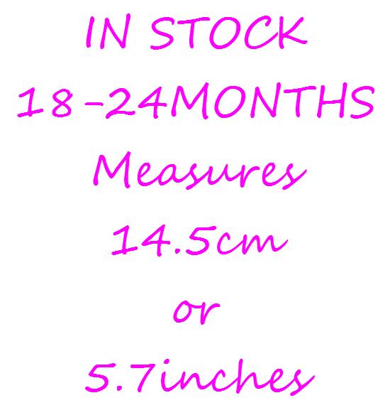 Image of IN STOCK KINGHOO 18-24m