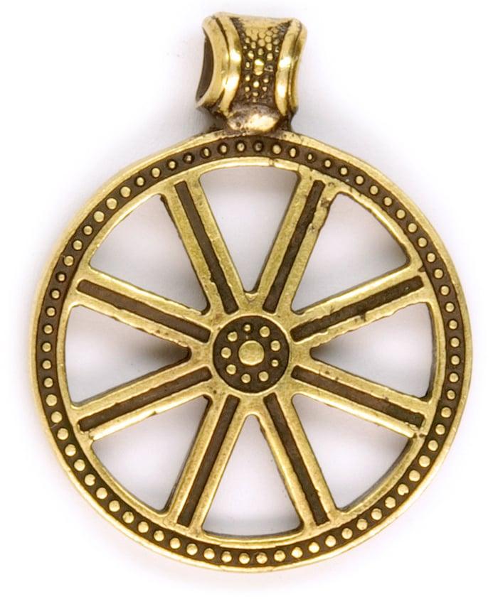 SOLAR WHEEL - Wheel of the year