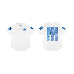 Image of Tsunami Clouds Scoop Tee