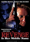 Image of Revenge Is Her Middle Name DVD - Signed
