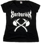 Image of Womens Chop T-Shirt