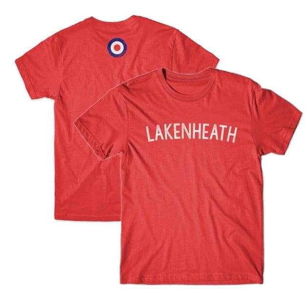 Image of RAF Lakenheath