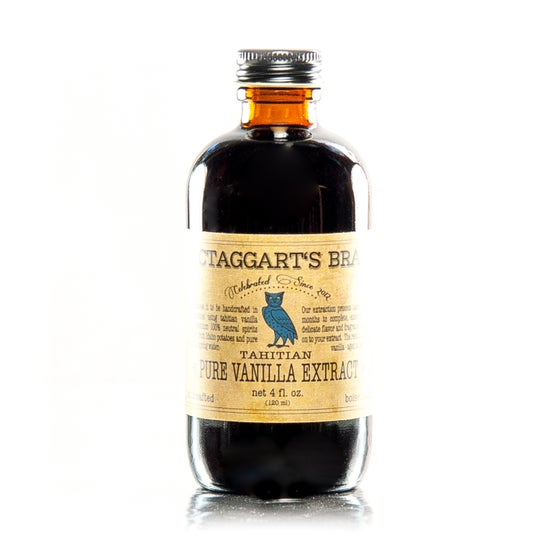 Image of Pure Tahitian Vanilla Extract