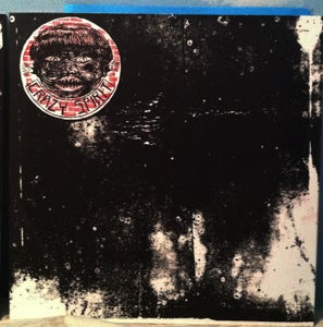 Image of Crazy Spirit- Demo LP