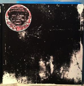 Image of Crazy Spirit- Demo LP