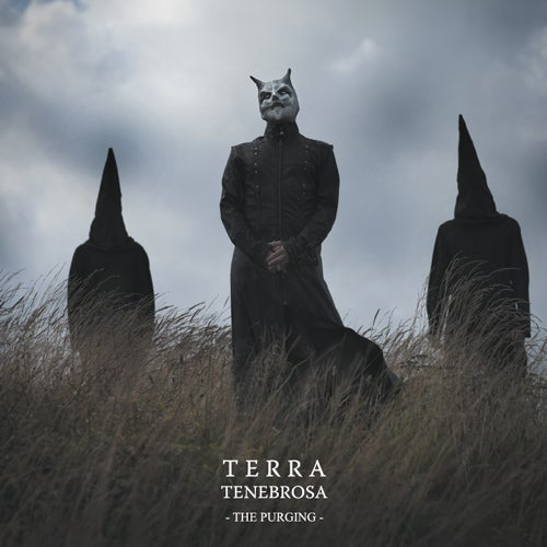 Terra Tenebrosa - The Purging 2xLP (2nd press)