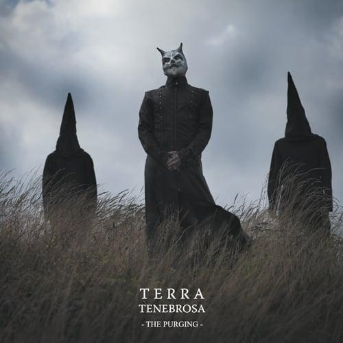 Image of Terra Tenebrosa - The Purging 2xLP (2nd press)