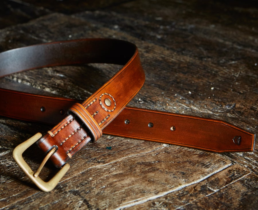 Image of Hawkmoth 'Standard' Belt