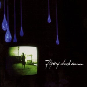 "Image of FIRST ALBUM ""FLYINGDEADMAN"" - 2008"