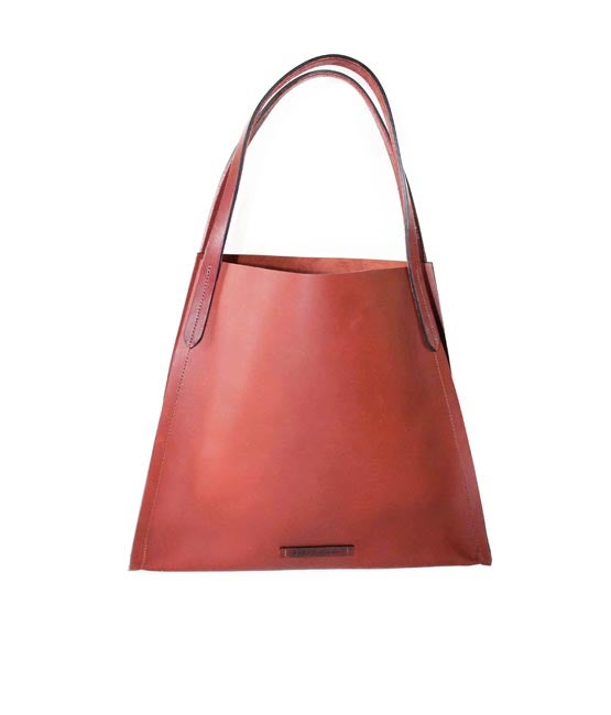 Image of AUDREY TOTE (LARGE AND MINI)