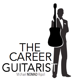 Image of The Career Guitarist e-book vol. 1