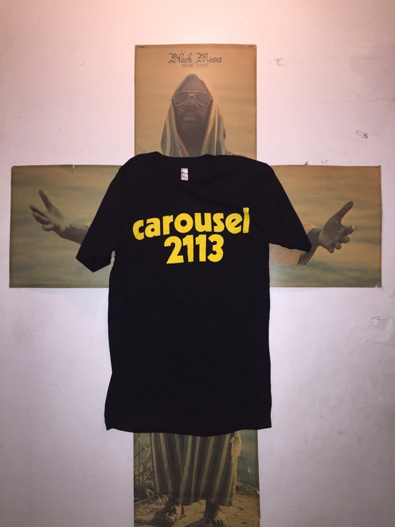 Image of Carousel 2113 Tee Shirt