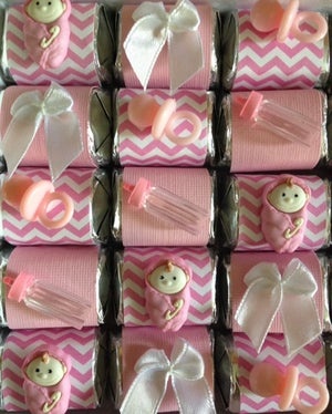Image of Baby Chevron Jewel Box Nuggets