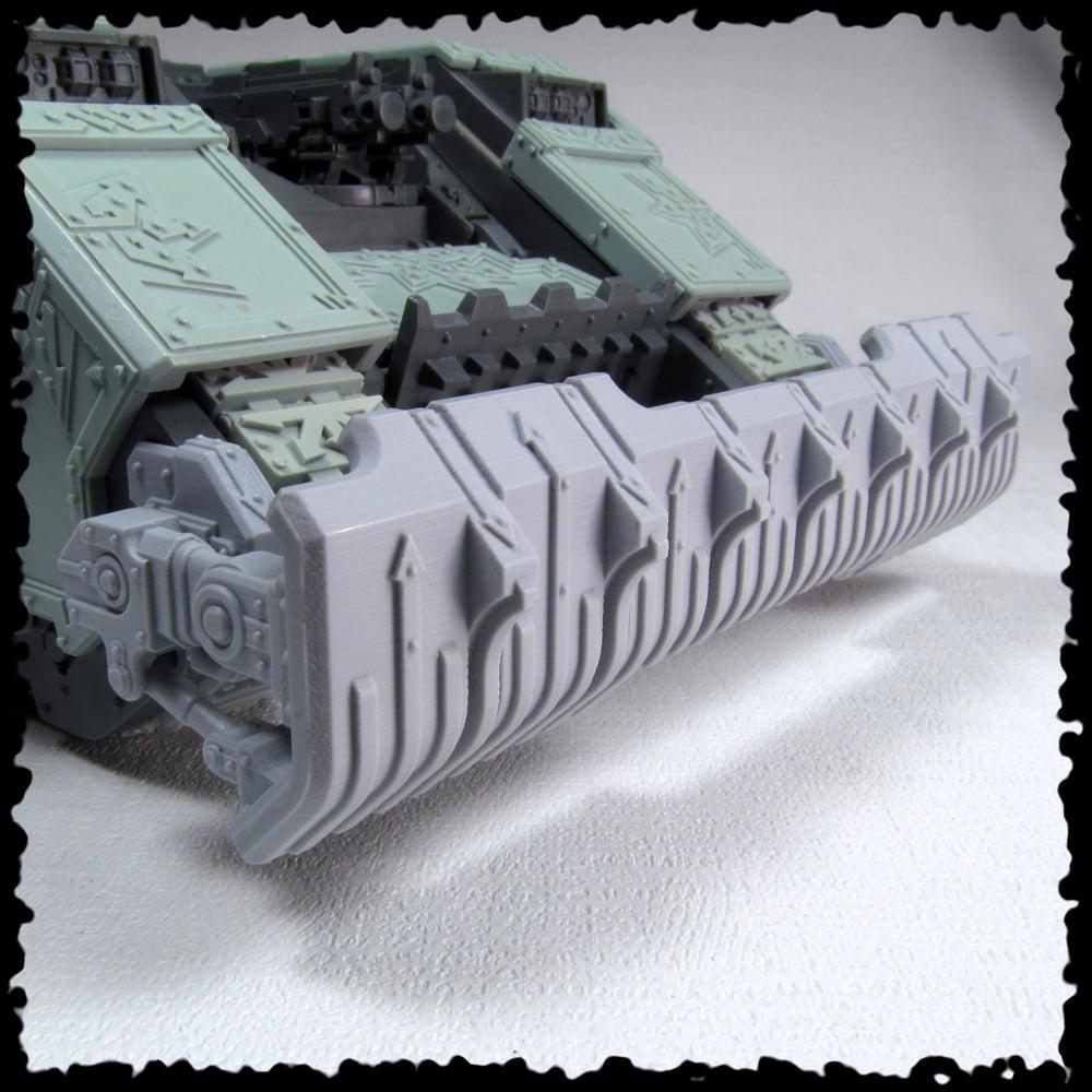 Image of Incursus Mk.1 'Raider Siege Ram Kit