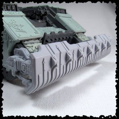 Image of Incursus Mk.1 'Raider Siege Ram Kit