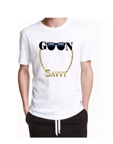 Image of Goon Savvy Staple Tee Shirt