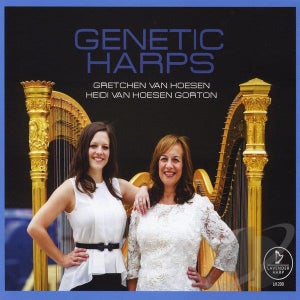 Image of Genetic Harps