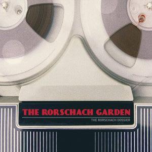 Image of The Rorschach Garden - The Rorschach Dossier CD