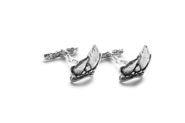 Image of Lanperna & Branch Cuff links