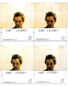 Image of 31 Gabi Losoncy