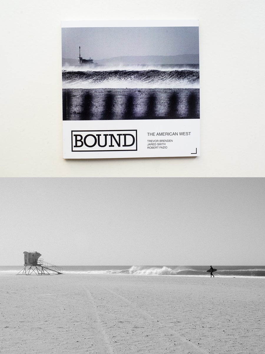 Image of Bound & Print #2
