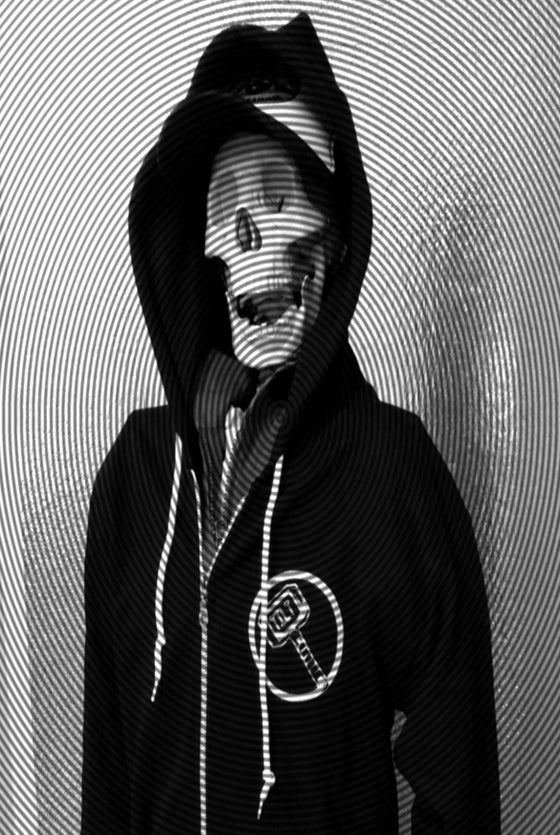 Image of Born To Tilt Hoodie