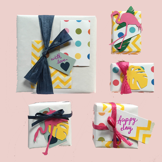 Image of Wrap It by Studio Cultivate