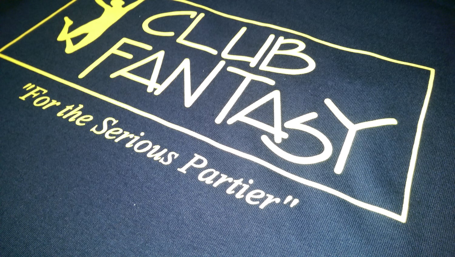 Image of Club Fantasy Special Order