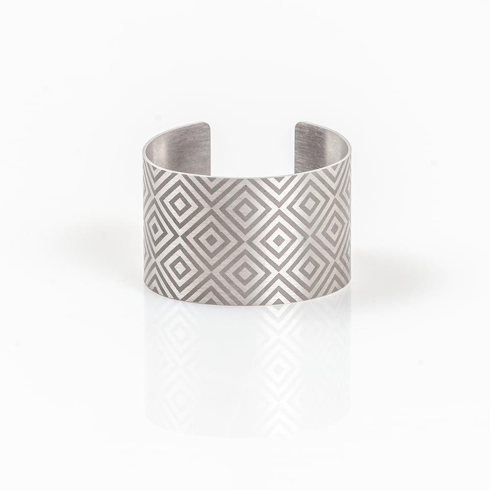 Image of Náramek / Bracelet  Geometric