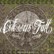 "Image of COLOSSUS FALL - ""HIDDEN INTO DETAILS"" LP"