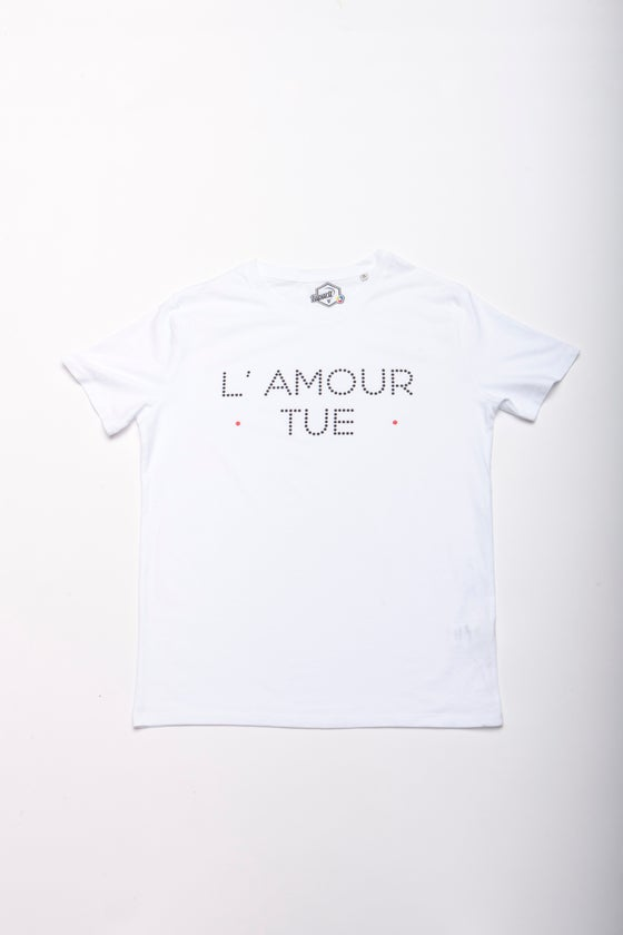 Image of L'amour tue