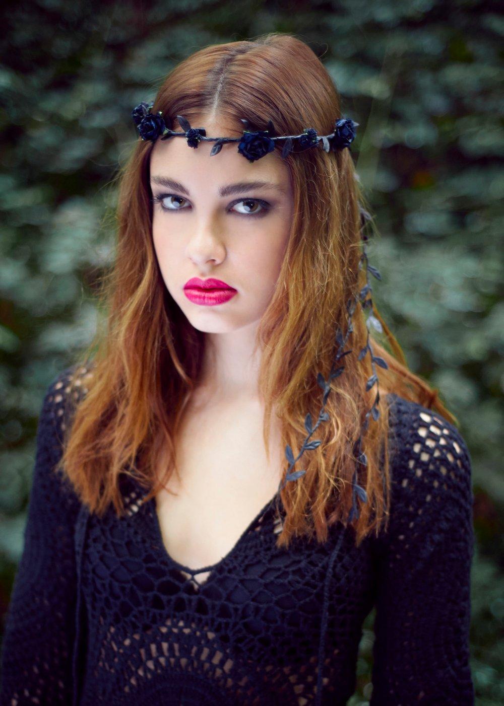 Image of Liberty Garland Serafina